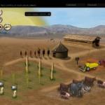 Game simula a vida de agricultores na África