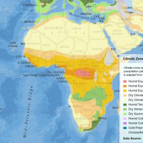 MapMaker: construa mapas temáticos na internet