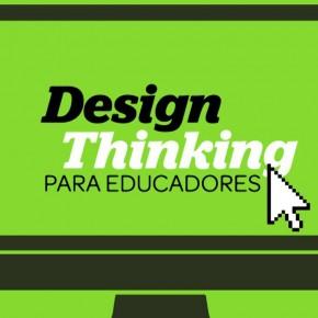 Oficina usa design para inovar na educação