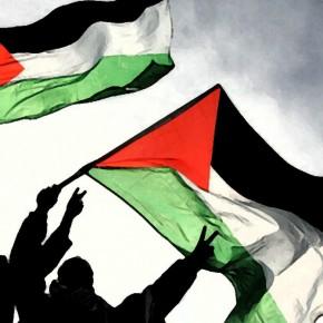 Coletânea de materiais sobre Israel e Palestina