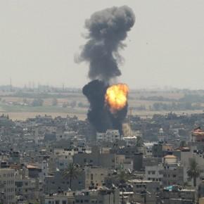 Sequência de aula: conflitos na Palestina