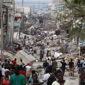 Roteiro de aula: terremotos e tsunamis