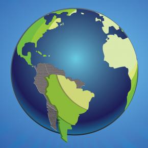 Quiz desafia sua orientação espacial no mundo