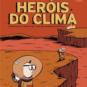 Heróis do Clima