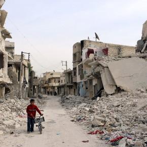 Sequência didática: o drama dos refugiados sírios