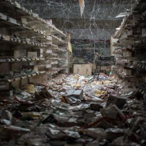 Como está a zona de exclusão de Fukushima 4 anos após o acidente nuclear?