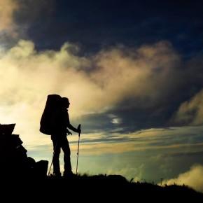 A viagem na memória de um geógrafo