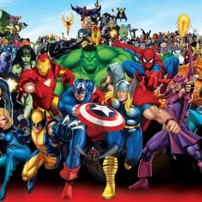 Youtuber conta a história do século XX usando super heróis