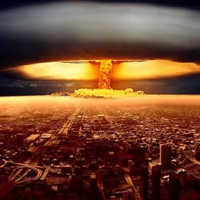 Relógio mostra o quão próximos estamos de destruir o planeta