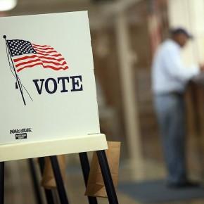 O voto obrigatório nos EUA aumentaria o comparecimento às urnas?