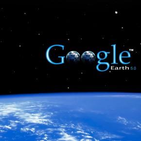 Google Earth agora funciona no navegador, sem instalação