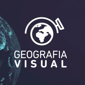 Geografia Visual lança nova marca