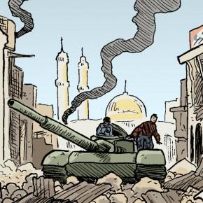 3 vídeos para você entender a Guerra da Síria